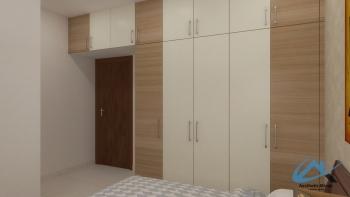 06.GF_Parents Room_Wardrobe