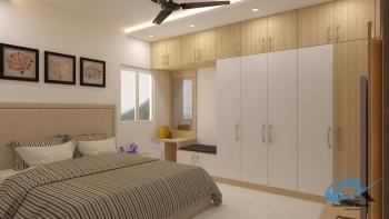 08.Jai Bedroom_Cot View