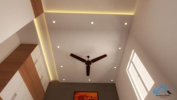 13.Boss_Room_False Ceiling